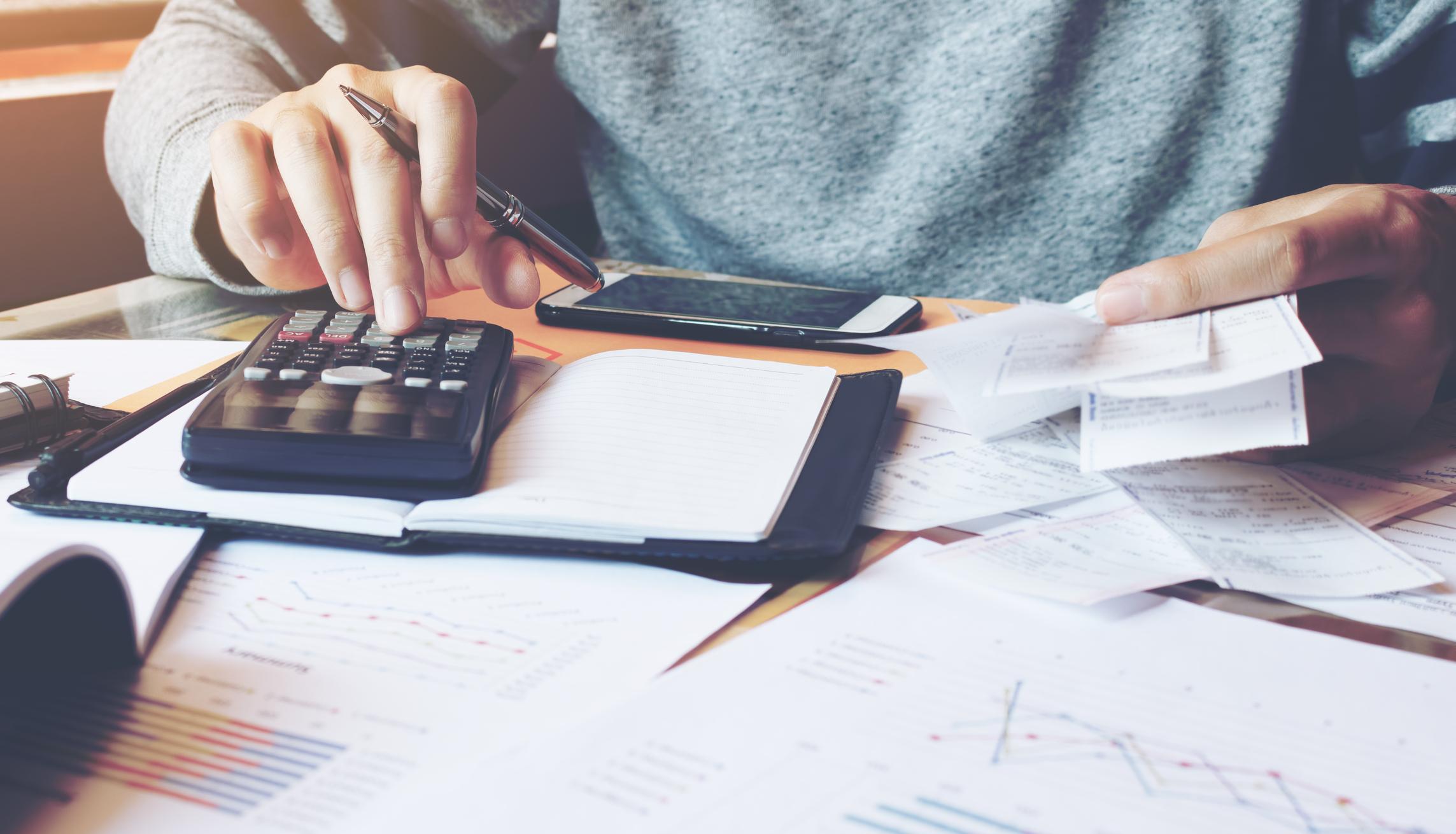 Comment gérer ses notes de frais ?