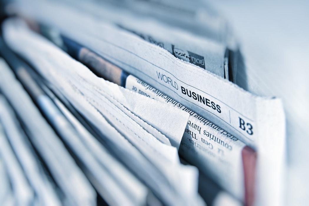 Revue de presse entrepreneuriale du vendredi #1