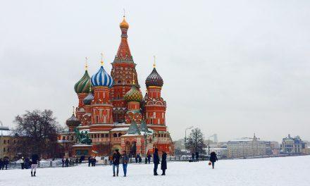 Les bons conseils pour travailler en Russie quand on est français