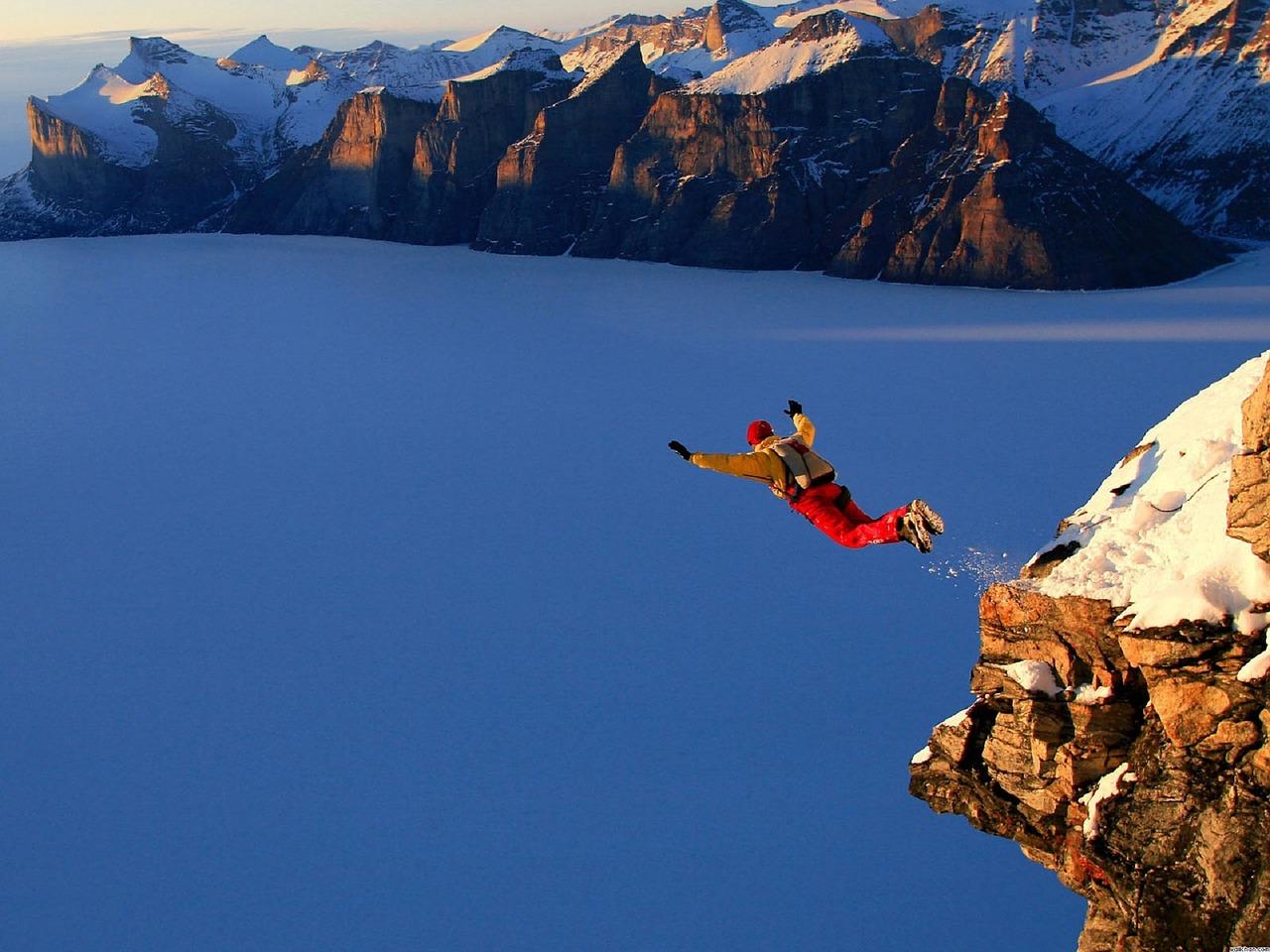 Quel est le risque le plus grave quand on entreprend ?