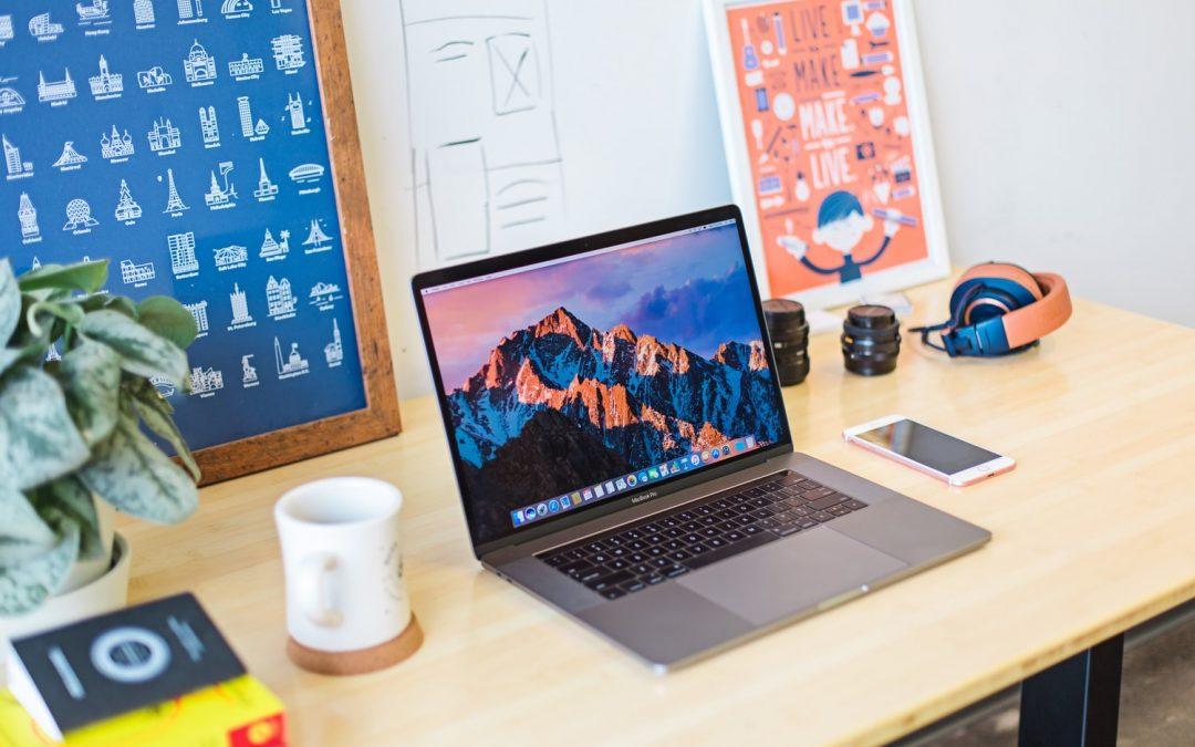 Comment choisir son mobilier de bureau en tant qu'auto-entrepreneur?