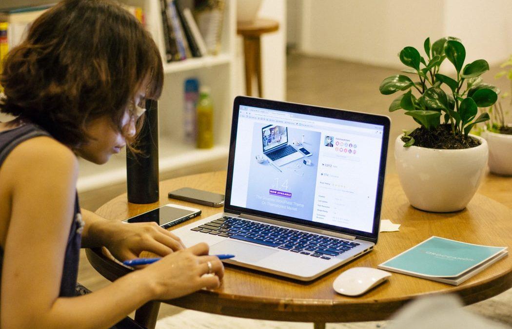 10 idées de business en ligne à lancer en 2020