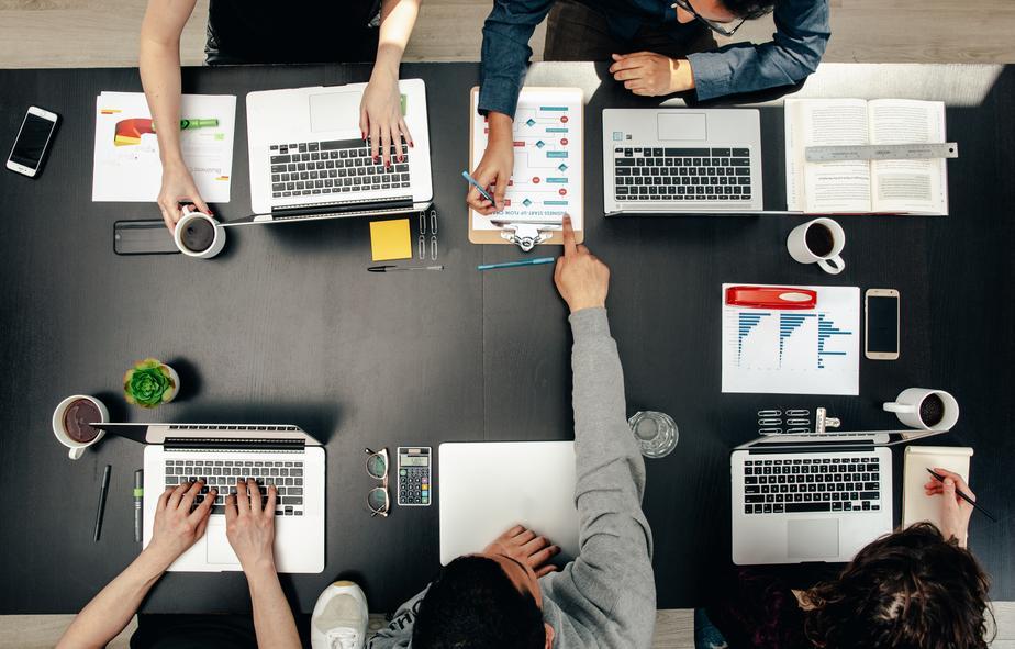 Peut-on créer une startup en étant tout seul ?