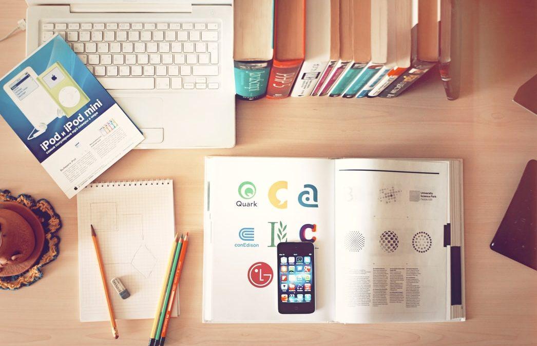 5 tendances en design de logo en 2021