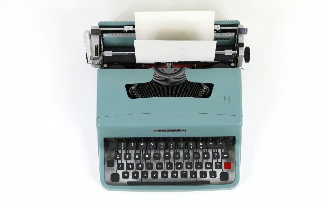La recette d'un bon copywriting
