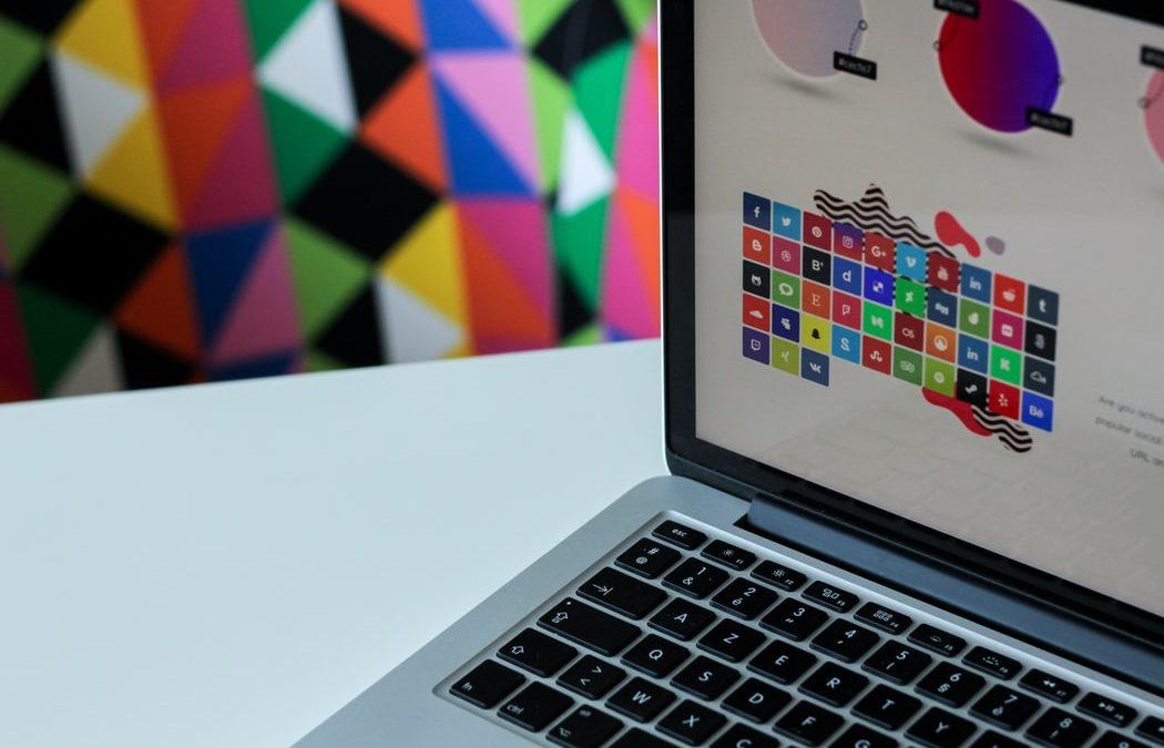 Top 5 des logiciels de création graphique gratuits en 2021
