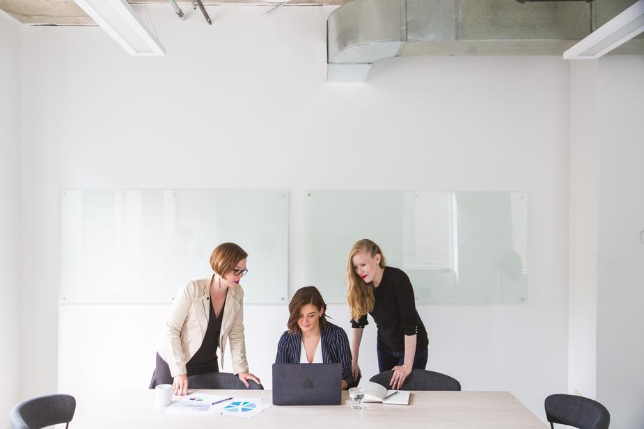 Entreprendre au féminin en 2021